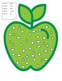 Apple shape search