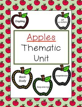 Apple thematic unit