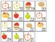 Apple themed Printable Calendar Pieces Classroom Bulletin
