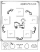 Apple worksheets, stations, and more!