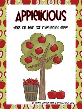 Applelicious Apples