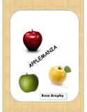 Applemania. Informational Texts
