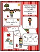 Apples Theme - Literacy and Math Activities