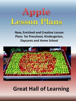 Apple Lesson Plans