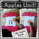johnny appleseed apple unit