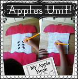 Johnny Appleseed Activities & Worksheets for 1st Grade | Apples