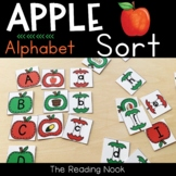 Apples Initial Sound Sort