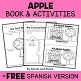 Apple Activities and Book