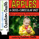 Apple Activities: A Cross-Curricular Unit