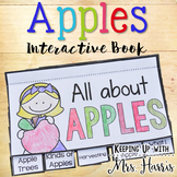 Apples Interactive Book
