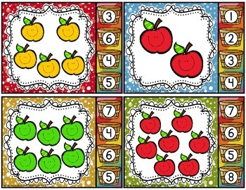 Counting Apples