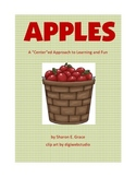 """Apples - A """"Center""""ed Approach to Learning and Fun"""