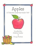 Apples: A Thematic Cross-Curricular Unit