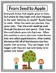 Apples - Fall - A Fun, Cross Curricular Unit for Fall/Autumn