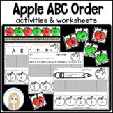 Apples ABC Order