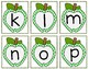 Apples ABC Uppercase and lowercase match