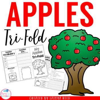 Apples Activities