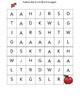 Apples Alphabet Mazes