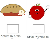 Apples!  An Interactive and Adaptive Book