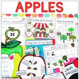 Apples  Apple Activities Unit