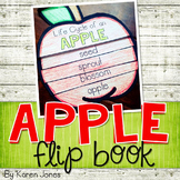 Apples {Apple Life Cycle Flip Book}