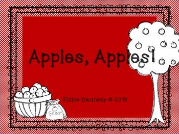 Apples, Apples!