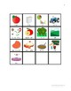 Apples, Apples, Apples Book Companion Materials for Speech - Language Therapy