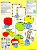 SEPTEMBER LITERACY! Apples Apples Language Arts Activities & Posters