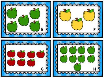 Apples, Apples Everywhere