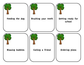 Apples, Apples, Everywhere!  -Expressive Language Unit-