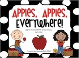 Apples, Apples, Everywhere (Math and Literacy Activities for First Grade)