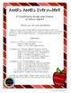 Apples, Apples Everywhere Song Pack for PreK - 2nd Grade Classrooms