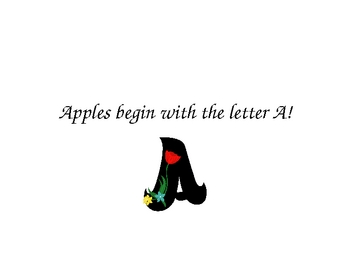 Apples Are Delicious