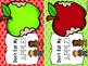 Apples Beginning Sounds Game