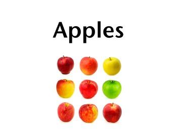 Apples Big Book