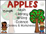 Apples Activity Pack: Preschool & KG