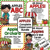 Apples!  Complete Classroom Bundle!