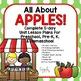 Apples!  Complete Classroom Bundle!