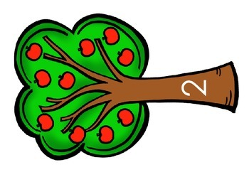 Apples- Counting Syllables Center