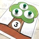 Apples Counting and Number Recognition