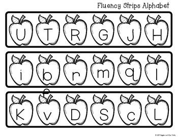Apples Literacy Unit