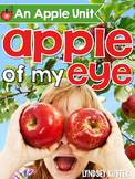 Apples {A Complete Non-Fiction Apple Resource!}