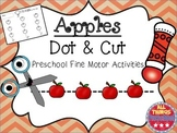 Apples Dot and Cut