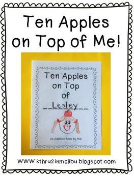 Apples  ELA and Math