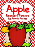 Apple Emergent Readers