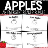 Apples Emergent Reader Bundle for Guided Reading
