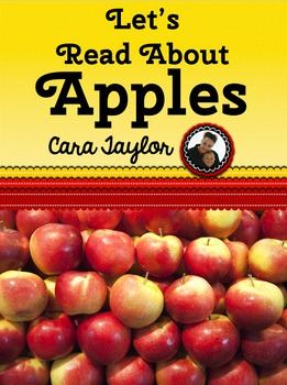 Apples Emergent Readers