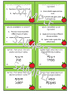Apples Fact and Opinion Task Cards