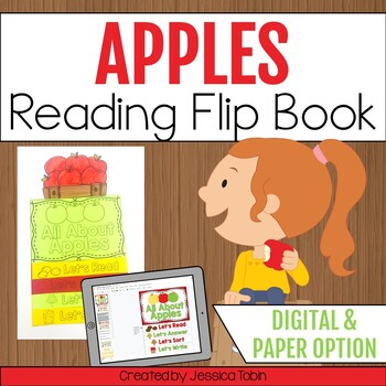 Apples Flip Book