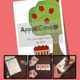 Apple Theme Sample